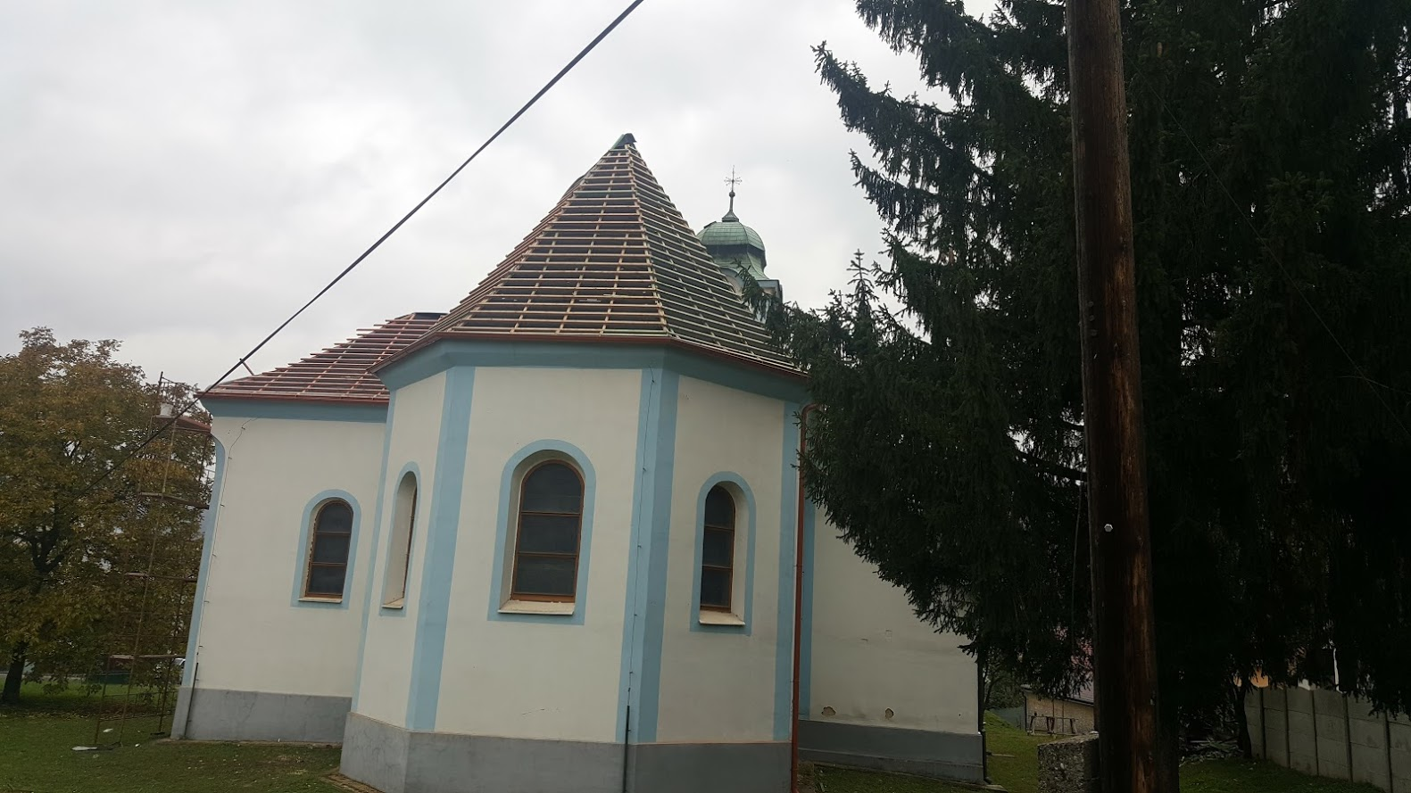 Kostol Hnúšťa