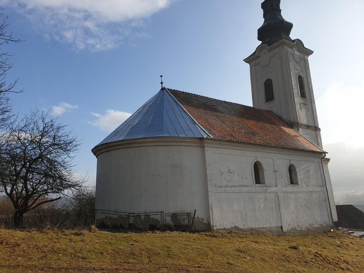 Kostol Lehota nad Rimavicou