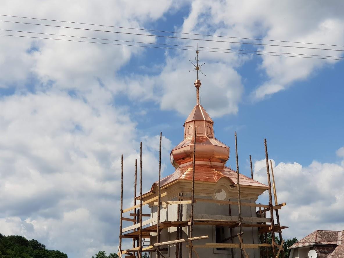 Zvonica Babinec